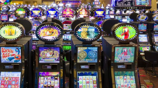 What Is ONLINE CASINO and How Does It Work?