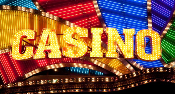 Avoid The Top  Mistakes Made By Beginning CASINO