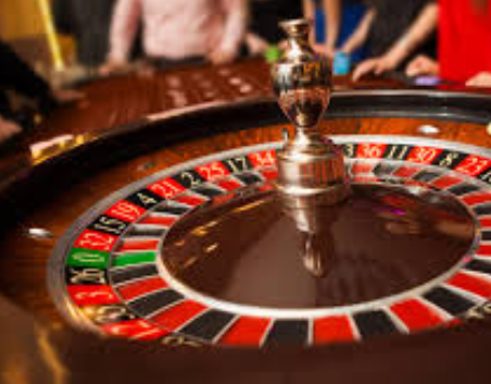 How To Be In The Top  With CASINO