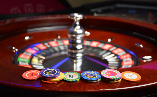 Tips That Will Change The Way You CASINO