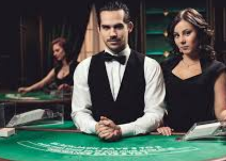 Easy Steps To More Casino Sales